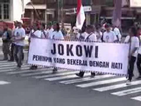 Pater Beek, Kasbul dan Jokowi